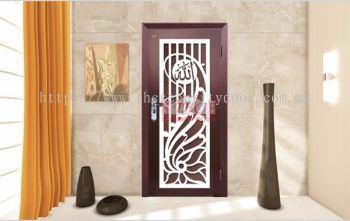 Dhaka Security Door