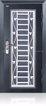 Lahore Security Door