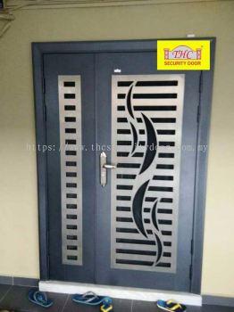 Islamabad Security Door