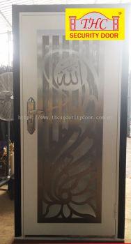 Multan Security Door