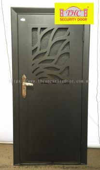 Bahawalpur Security Door