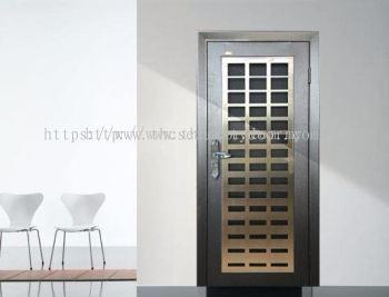 Sukkur Security Door