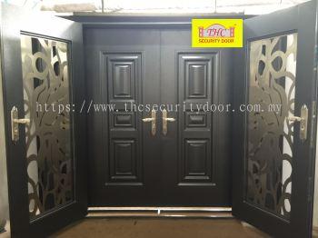 Delhi Security Door