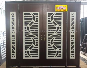 Chennai Security Door