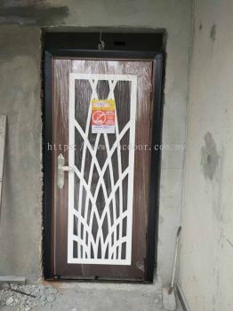 Kolkata Security Door