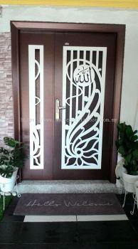 Lucknow Security Door