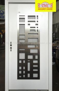 Surabaya Security Door