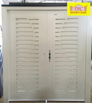 Bekasi Security Door
