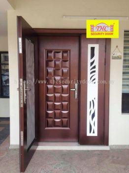 Tangerang Security Door