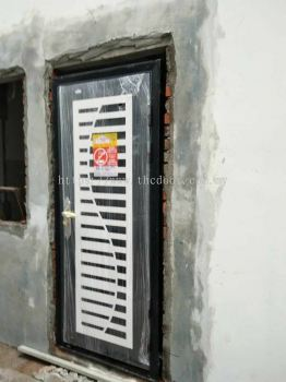South Tangerang Security Door