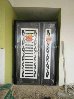 Semarang Security Door