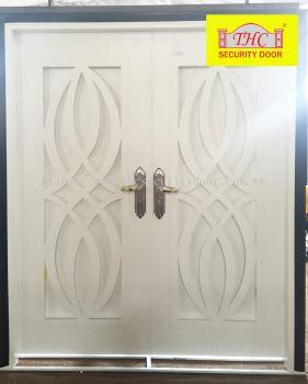 Da Nang Security Door
