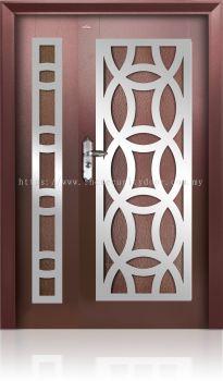 Security Door AP4-SS96