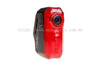 HD Bike Camera and Safety Light FLY[V]