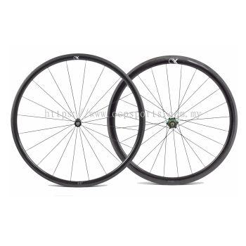 AX-Lightness AX Clincher TLR Wheelset