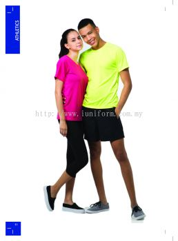 PERFORMANCE TEE CRR3600