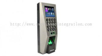 F 18 fingerprint reader