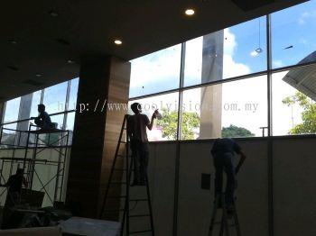 Window Film : V-pro 20 Lite Grey