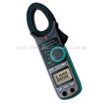 Kyoritsu 2040 AC Digital Clamp Meters