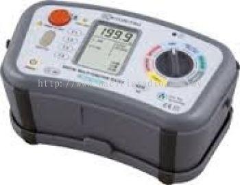 Kyoritsu 6016 Multi Function Testers