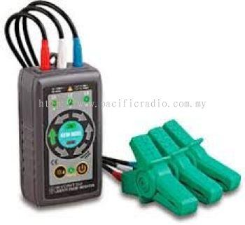 Kyoritsu 8035 Non-Contact Safety Phase Indicator