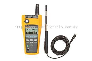 Fluke 975v AirMeter