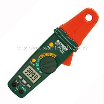 Extech380950 80A Mini AC/DC Clamp Meter