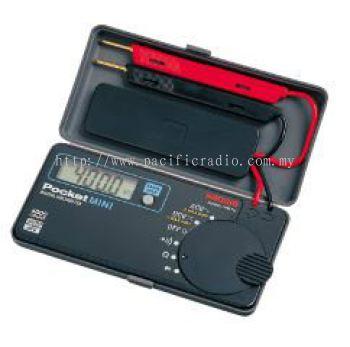 Sanwa Digital Multimeters-PM7a