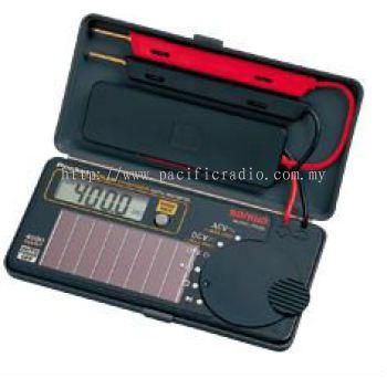 Sanwa Pocket Size Digital Multimeters-PS8a