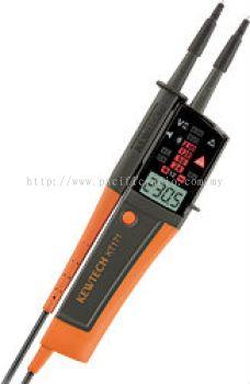 Kyoritsu KT171 Voltage Tester