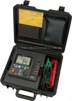 Kyoritsu 3127 High Voltage Insulation Tester