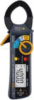Kaise SK-7660 & SK-7661 AC/DC Digital Clamp Meter