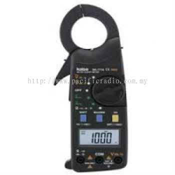 Kaise SK-7718 Digital Clamp Meter