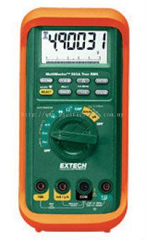 Extech MM560A Digital Multimeter