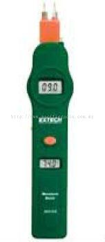 Extech MO100: Moisture Meter