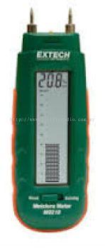 Extech MO210: Pocket Moisture Meter