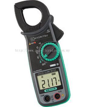 Kyoritsu 2117R AC Digital Clamp Meter