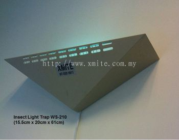 Xmite Insect Light Trap Price: RM 500.00