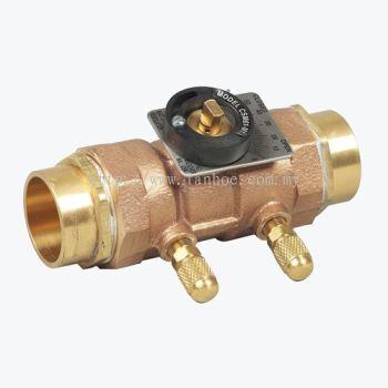 Watts - LFCSM-61-S Lead Free* Flow Measurement Valves