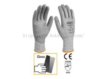 INGCO HGCG01-L Cut-Resistance Gloves