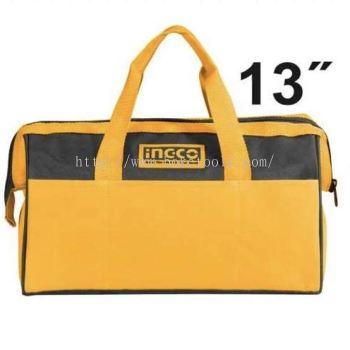 INGCO HTBG28131 Tool Bag 13 inches