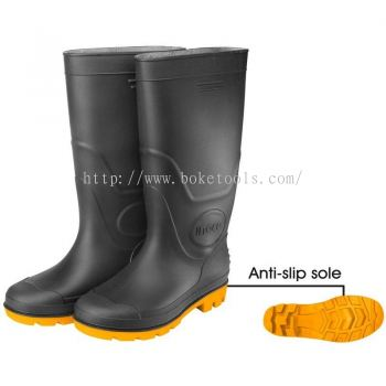 INGCO SSH092LYB.42 Safety rain boot