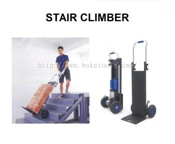 (PRE-ORDER ITEM) BOKE STAIR CLIMBER 170KG 200KG