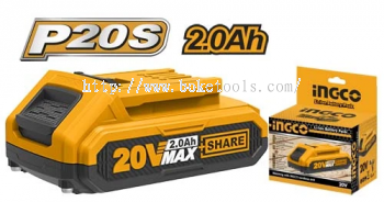 INGCO FBLI20011 Lithium-Ion Battery Pack