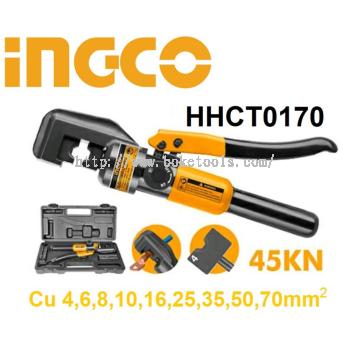 INGCO HHCT0170 Hydraulic Crimping Tool