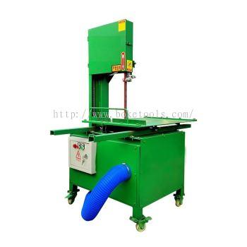 Boke Tools Machinery Pte Ltd : BCE-30 Electrical Brick Cutter Machine