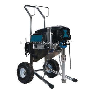 Boke Tools Machinery Pte Ltd : APS-2988 Electric Piston Pump Paint Sprayer
