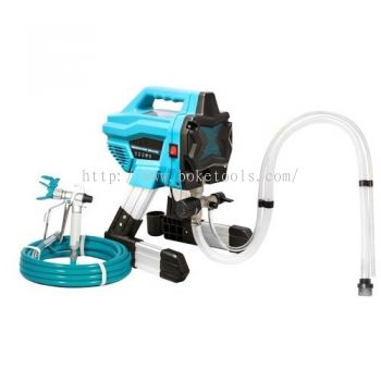 Boke Tools Machinery Pte Ltd : APS-3018 Portable Electric Airless Paint Sprayer