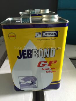 Yellow Glue Jebbond GP 3KG