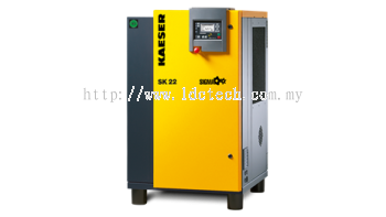 Kaeser SK SFC series 11kW~15kW (inverter)